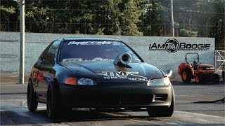 Download H2B Civic Hatch AR-15 Dyno and Test n Tune Video