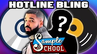 Download DRAKE - HOTLINE BLING: SAMPLE SCHOOL Video