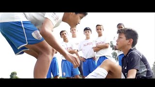 Download YOUNG RONALDO PART 2 ″90 MINUTES″   Official music video by Jared Sagal Video