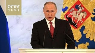 Download Putin says Russia ready to work with new US administration Video