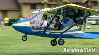 Download EAA Ultralight Day 2017 Video