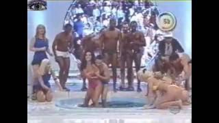 Download Banheira do gugu - Solange Gomes Video