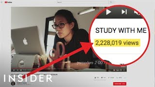 Download Why People Watch YouTubers Study For Hours Video