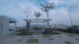 Download INDIAN Penang Life Elit Height Apartments Video