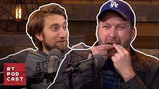 Download RT Podcast: Ep. 474 - What Makes Burnie Jealous? Video