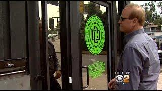 Download David Goldstein Investigation: Dozens Of Shut-Down Pot Shops Reopen Under New Names Video