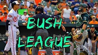Download MLB Bush League Moments Video