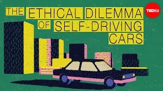 Download The ethical dilemma of self-driving cars - Patrick Lin Video