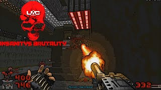Extermination day with project brutality 3 0 Part 9 - Secret
