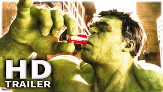 Download ANT MAN 2 Trailer Teaser + Hulk vs Ant Man - Coca Cola Ad (2018) Ant Man and the Wasp Movie HD Video