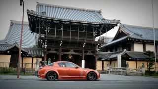 Download A.C.E+ MAZDA RX-8 promotion video (AUTOCRAFT demo-car) Video