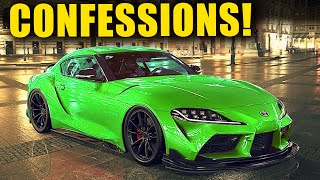 Download New Supra - The REAL Reason It Doesn't Have a 2JZ Video