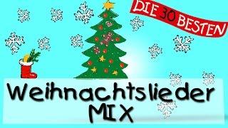 Download Weihnachtslied an Weihnachtslied: Der schönste Weihnachtslieder Mix Video