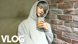 Download Hanging out with friends around Seoul || Vlog - Edward Avila Video