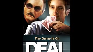 Download Deal. Pelicula completa español. Poker Video