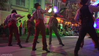 Download [HD] NEW* Frightfully Fun Parade: Mickey's Halloween Party - Disneyland POV 1080p Complete Parade Video