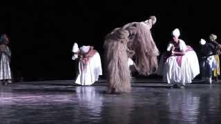 Download Dança dos Orixas Video