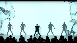 """Download Mapping Dance Performance: """"Into the Light"""" 