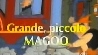 Download Grande piccolo Magoo - sigla iniziale - Cristina D'avena Video