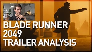 Download Blade Runner 2049 trailer analysis, theories and scene-by-scene breakdown Video