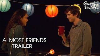 Download Almost Friends I Trailer I Freddie Highmore | Odeya Rush | Haley Joel Osment | Christopher Meloni Video