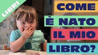 Download Come nasce il libro ″ANNA CHE SORRIDE ALLA PIOGGIA″ di Guido Marangoni Video