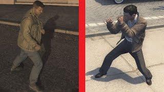 Download Mafia 3 vs Mafia 2 Video