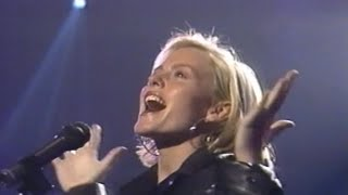 Download EIGHTH WONDER - I'm Not Scared (Tv Show 1988) HQ Widescreen Video