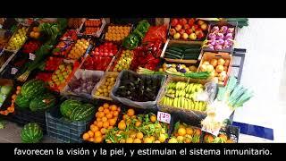 Download We are what we eat / Somos lo que comemos Video