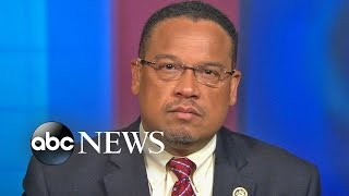 Download Keith Ellison: DNC Chair Needs 'Vision' Video
