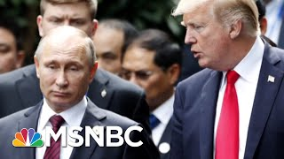 Download At NATO Summit, President Donald Trump Does What Vladimir Putin Wants Most | Morning Joe | MSNBC Video