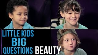 Download What Is Beauty? | Little Kids. Big Questions. Video