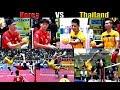 Download Sepak Takraw - Thailand VS Korea ! Men's Final ! Intense Battle ! HD Video