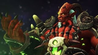 Download World of Warcraft: Legion - Patch 7.2 – The Tomb of Sargeras Trailer Video