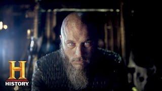 Download Vikings: Ragnar Trailer - Season 4 Premieres February 18th 10/9c | History Video