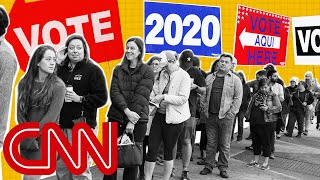 Download 2020 presidential election could be 'the storm of the century' Video