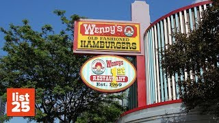 Download Delicious Facts About Wendy's You Should Know Video