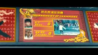 Download The Karate Kid tournament part 1 Video
