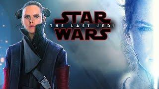 Download Star Wars Episode 8 The Last Jedi Rey Teaser Leak Explained! - Star Wars Explained Video