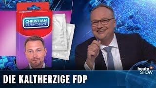 Download Neue Herausforderung: Die FDP will empathischer werden | heute-show vom 26.04.2019 Video