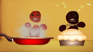Download Cooking The Buddy | Kick The Buddy Video