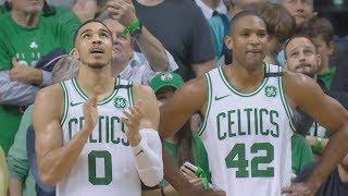 Download Celtics Win Game 7! Giannis Tip In Wrong Basket! 2018 NBA Playoffs Video