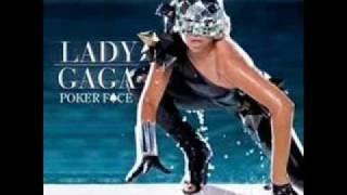 Download Lady Gaga - Poker Face (Audio) Video