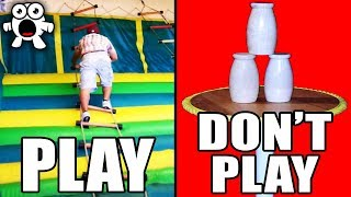 Download Top 10 Tricks Carnivals Don't Want You To Know Video