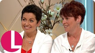Download Long Lost Sisters With the Same Name Discover Each Other After 40 Years | Lorraine Video