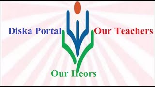 Download Diksha Portal Launched to Online / Offline Training for Teachers Video