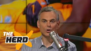 Download It's time for Miami to ditch Ryan Tannehill | THE HERD Video