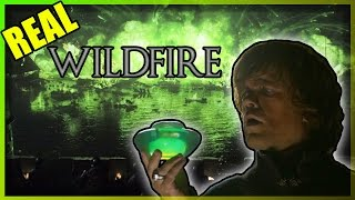 Download Make Wildfire (Trimethyl Borate) from Game of Thrones Video