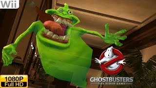 Download Ghostbusters: The Video Game - Wii Gameplay 1080p (Dolphin GC/Wii Emulator) Video