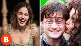 Download 10 Hilarious Harry Potter Bloopers That Make The Movies Even Better Video